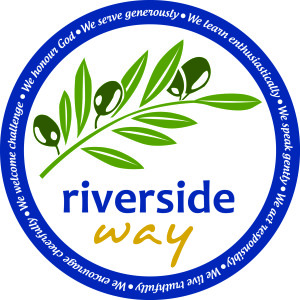 Riverside Way Logo